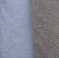 Oxford Chambray Fabric
