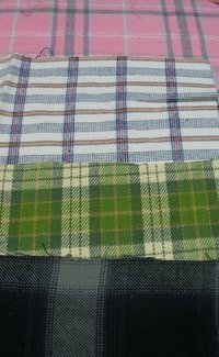 Doubleside Brushed Flannel