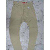 Curved Leg Pant