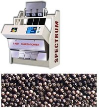 Black Pepper Sorters
