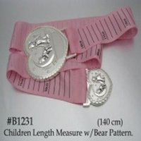 Children Length Measure Meter