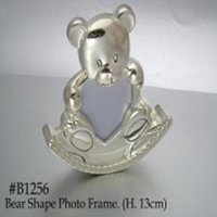 Bear Shape Photo Frame