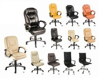 Office Executive Chair (Alfa Series)