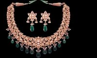 Lovely Emerald Jewelery 