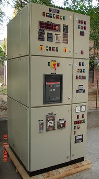 On Load Tap Changer Transformer Panels 