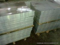 Printed Aluminium Sheets