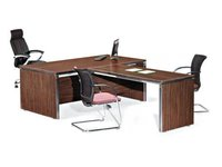 Wooden Executive Conference Table
