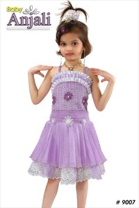 Designer Girls Frocks