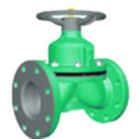 Floec Diaphragm Valves