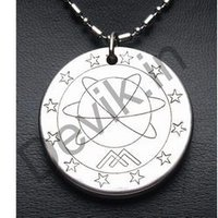 Mst Scalar Energy Pendant