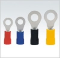 Insulated Ring Lugs