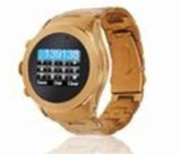 Women Wristwatch Phone
