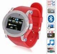 Fashion Women Watch Phone