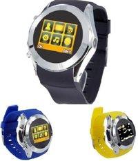 Gsm Wristwatch
