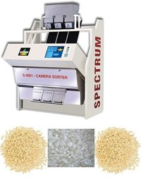 Rice Sorter Machines