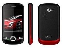Quadband FM Touch Mobile Phone I616