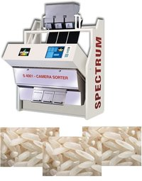 Rice Color Sorters