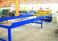 Reinforce Bar Steel Welding Machine
