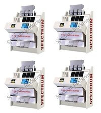 Spectrum Color Sorter Machines
