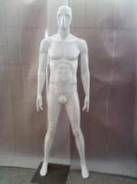FRP Male Mannequin
