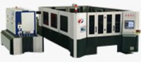 Hype-Cut Cnc Laser Cutting Machine (Gantry Structure Moving Flying-Optics)