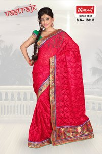 Exotic Designer Saree