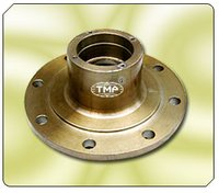 Heavy Duty Truck Hub