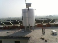 Emmersion Rods Solar Water Heater