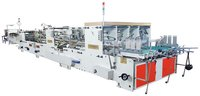Automatic Paste Box Machine