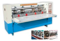Pbf Series Thin Blade Slitter Scorer