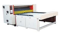 Rotary Roller Die-Cutting Machine