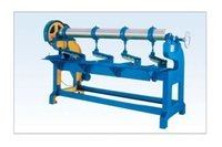 Four Knives Slotting Machine
