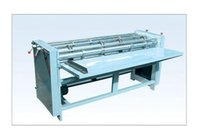 Corrugated Paperboard Slicing And Pressing Machine