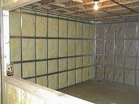 Room Soundproofing System