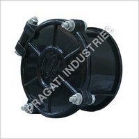 Pp Window Flange