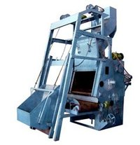 Airless Blasting Machine Tumblast