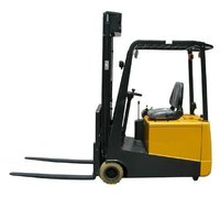 Electric Mini Forklift