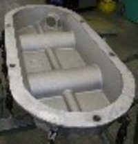 Rotomold Mould
