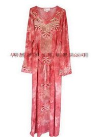 Arabian Robe For Lady Hq0160