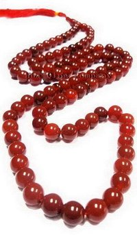 Agate Prayer Beads Hq0504