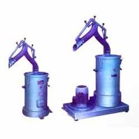 Fume Extractors