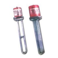 Commercial Industrial Water Immersion Heaters