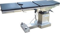 C-Arm Compatible Motorised Lifting O.T. Table