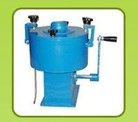 Betumen Extractor