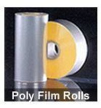 Poly Film Rolls