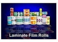 Laminate Film Rolls