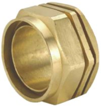 CW Industrial Cable Gland