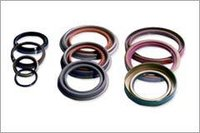 Hydraulic Seals (Scb)