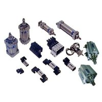 Hydraulic And Pneumatics Valves