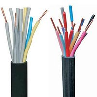 Ptfe Multicore Cables